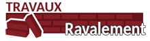 Travaux de ravalement de façade avec travaux-ravalement.com