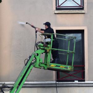 Nettoyage façade : nettoyer sa façade le guide