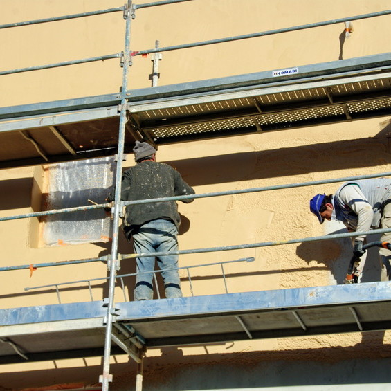 Recouvrement et revêtement de façade
